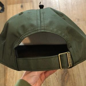 timeless design 3c656 e25d6 adidas Accessories - adidas Originals Relaxed Mini trefoil Deboss hat